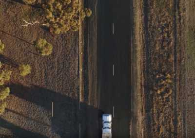 CHANNEL 40 – MOVE FREIGHT